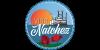 纳切兹官方旅游标志